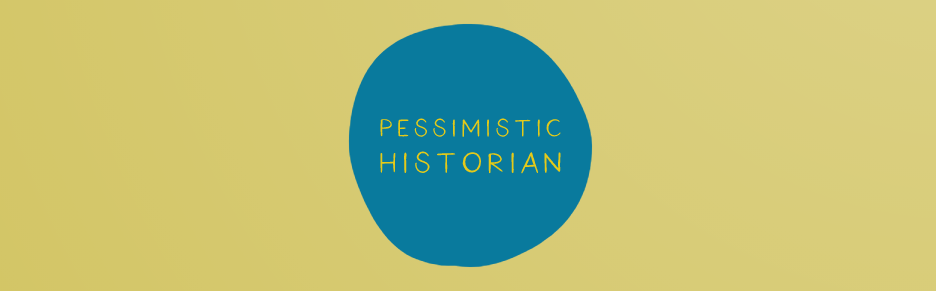 Weekly History Articles